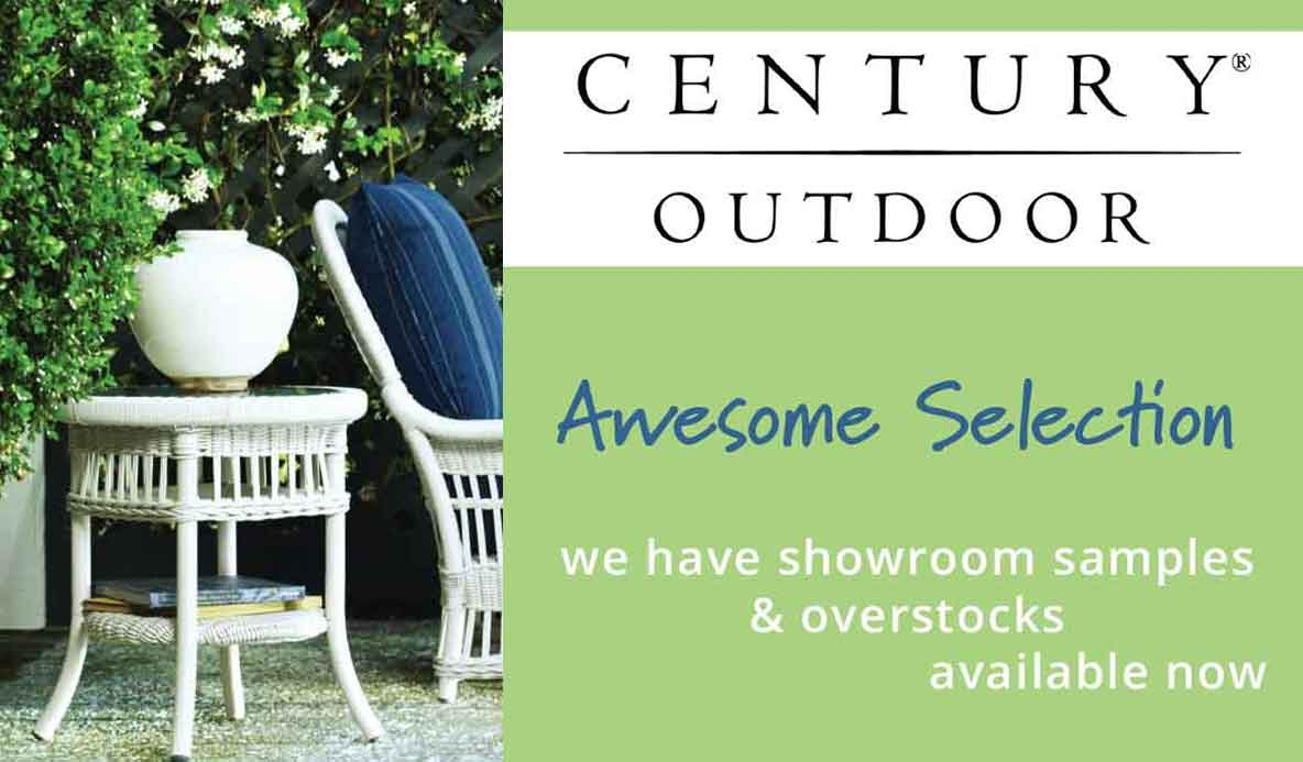 Century Outdoor Furniture Outlet