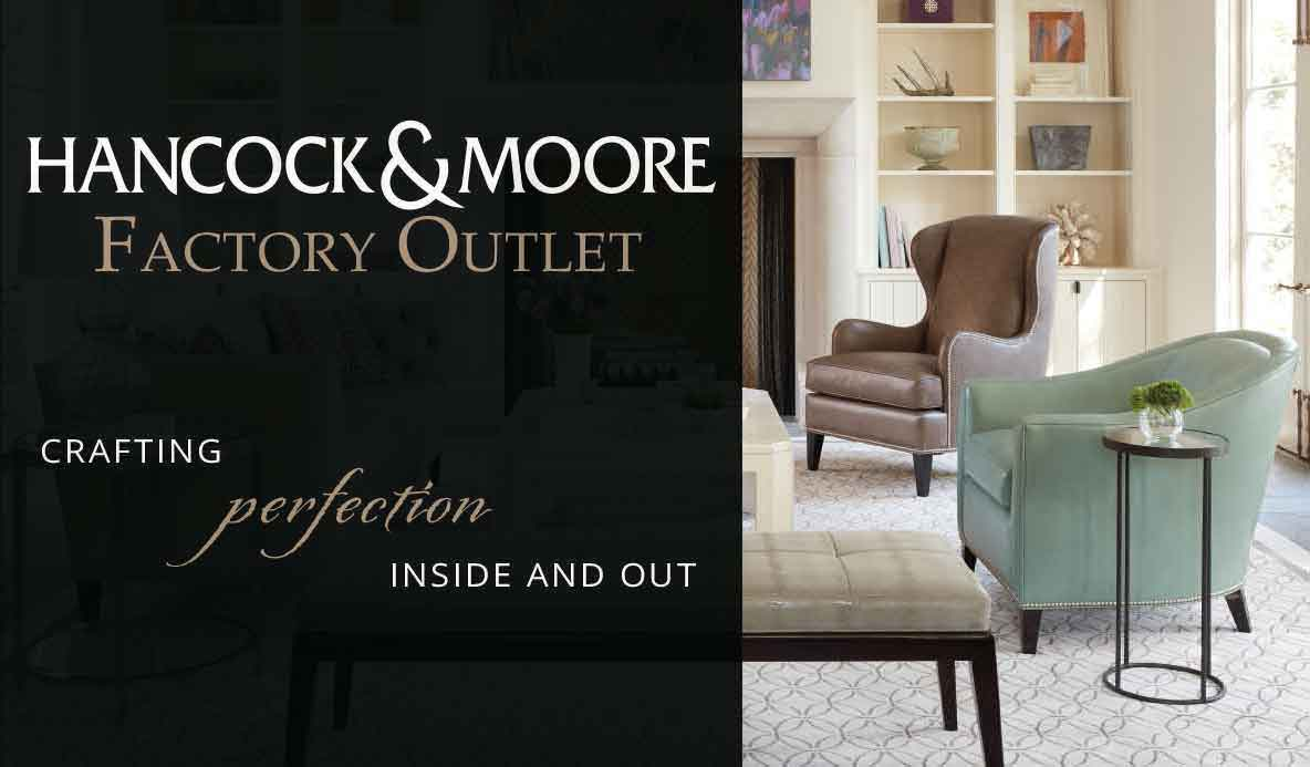 Hancock & Moore Furniture Outlet