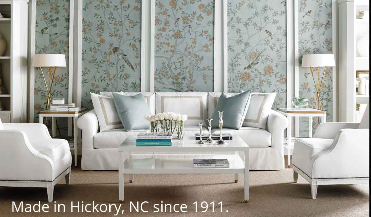 Hickory Chair Furniture Outlet
